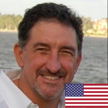 Álvaro Mendoza – Estados Unidos