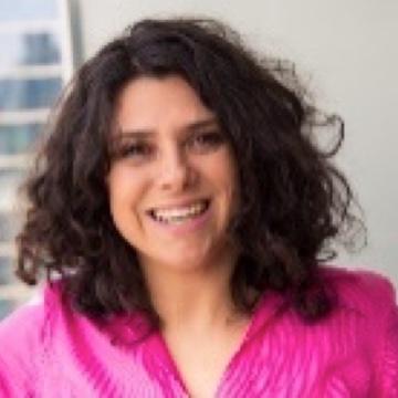 Ana Cristina Faria