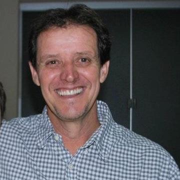 Mauro Roriz dos Santos