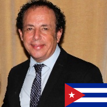 Orlando Terre Camacho